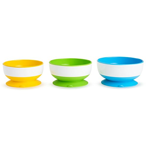 Suction Plates For Toddlers, Children, Babies, Silicone Placemats ...