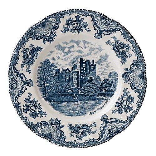 Johnson Brothers Devon Cottage Dinner Plate 10.6″, 10.6 ...