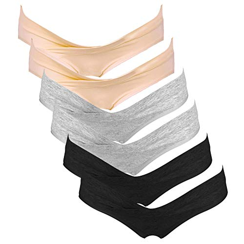 Top 10 Motherhood Maternity Underwear - Women's Clothing ...